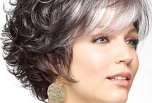 Hair Dilemma / by Sue Cote