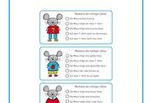 Lesen für Grundschule