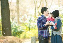 家族写真 -TOMY PHOTO STUDIO- / 家族写真