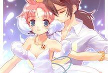 Romance ♡