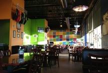 Cafe Brazil Bishop Arts