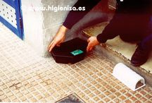 Tratamientos para eliminar ratas y ratones. Desratización