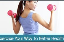 Exercise Your Way to Better Health
