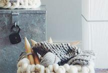 декор вязание