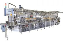 Accessories / Roll Stock Films, Heat Sealers and Filling Machines