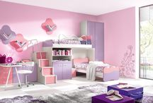 Children's Bedroom / Need inspiration for your child's new bedroom? Feel free to follow, post, and like! Fresh photos added weekly.