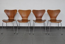 sièges / chairs / by laminutedeco
