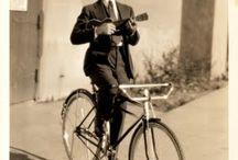 ....and bike