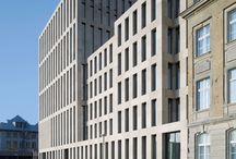 Grimm Bibliothek Berlin Max Dudler