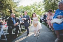 Kids + Weddings / Maybe your cutest guests!