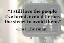 words of wisdom?? / by Linda Hatcher