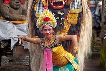 Culture indonesia