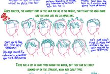 Drawing tips and tricks / How to draw