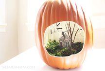 Halloween! Bahahaha ha
