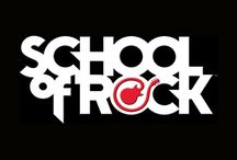 Music / School of Rock Germantown, instruments, quotes, you name it!