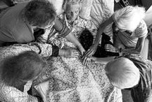 End of Life Doula