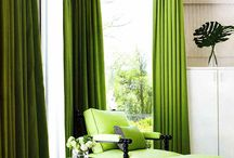 Drapery & Window Treatments / by Kelly Robson