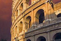Rome 2014 / Onze reis