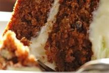 Food & Recipes / by Elizabeth O'Neill