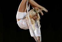 Aerial Arts / Aerial art inspiration and quotes.