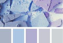 Colors pallets