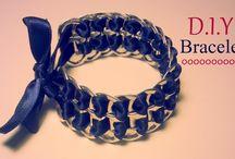 bracelets canette