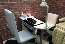 Салон Pixie Beauty studio