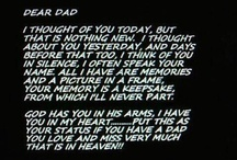 A Tribute on Father's Day