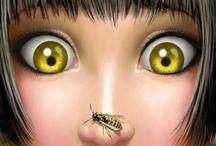 Oh Honey!!!!!!!!!!