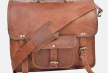 Briefcases - New Range