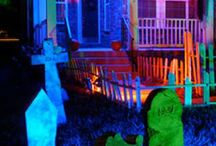 Halloween - Lighting / Be sure to check out all of my other Halloween boards.