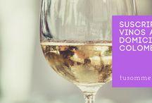 Club de vinos TuSommelier / Muéstranos tu experiencia mes a mes con #TuSommelier y se parte de nuestro tablero para miembros del Club de vinos TuSommelier
