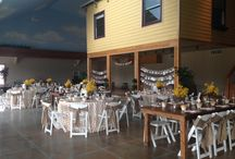 Events at Fenton Winery & Brewery / Hosted showers, holiday parties and other events in the banquet hall at Fenton Winery & Brewery Michigan