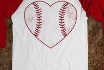 Baseball...My other true love!