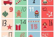 Calendaris d'Advent