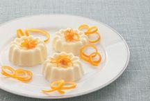 Bionda o rossa, purché sia arancia! / L'arancia non è solo ricca di vitamina C, è anche uno dei frutti più gustosi. Perciò, bionda o rossa, a spicchi o spremuta, in insalata o nei dessert, portiamola in tavola in ogni occasione