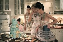 fashionista / by Risa Martin