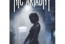 """Nić Ariadny""/ Ariadne's Thread"