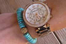 Watches / by Kate Alia ჱܓ