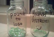 Vægttab motivation
