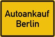 Autoankauf Berlin