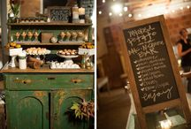Shop Inspiration / We do not have our own store yet, but this is what we dream to create.