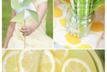 Mini Session Inspiration / by Catherine Caughron-Furlin