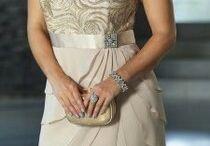 φορεμα μπεζ