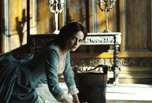 Dark Shadows / 'Dark Shadows' - Johnny Depp, Michelle Pfeiffer. Gothic film based on classic TV series. - http://numet.ro/darkshadows
