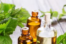 Essential Oils / by Angela Cole