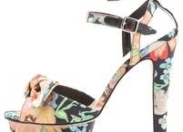 I (L) Shoes