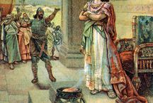 Biblia w obrazach - Księgi Królewskie