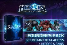 game / Ezt a kibaszott bandát, vedd meg a béta kulcsot... anyád, más ingyen adja a játékát! Kend a hajadra Blizzard, már nem is a játékos a lényeg nálatok csak a kibaszott pénz!