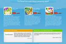 Apps for Kids / by AK Stout